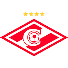 Spartak Moscow-2